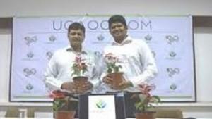 Siddhant Bhalinge, Founder – Ugaoo.com