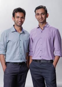 Gamezop Founders