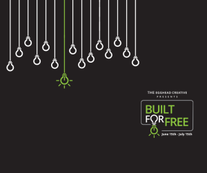 A note for from built for free to budding entrepreneurs 1