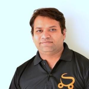 Rahul Hari Founder @ Satvacart