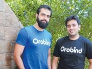 Satya Vyas, co-founder of Orobind. Photo credit: Orobind