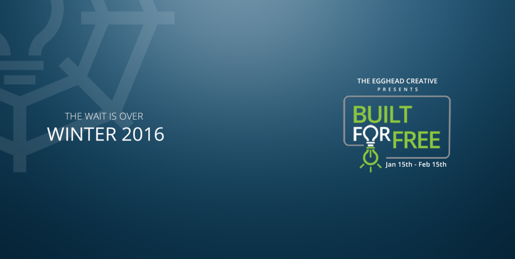 If you have a brilliant Idea for startup BuiltForFree would help you realize it 1