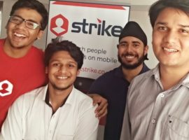 Core team @ GetStrike