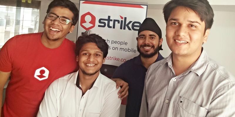 Core team @ GetStrike