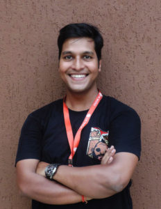 Founder and CEO One Wallet - Neeraj Tiwari