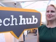 Elizabeth Varley | co-Founder & CEO at TechHub