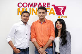 Get the Products at Best Price with Compare Munafa