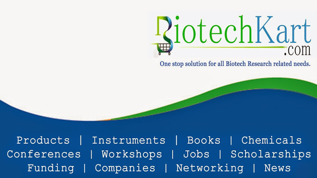 BiotechKart Is Aiming The Research And Life Science Industry of $100 Billion Value | Startups Meet