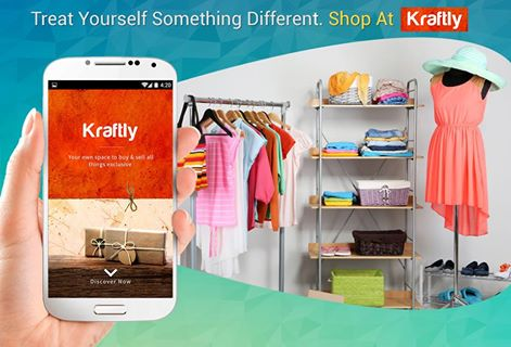 Kraftly Goals To Be Paytym For Homepreneurs Catering To C2C Platform | Startups Meet