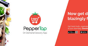 PepperTap- A 9 Month Old Startup Secured $36m In Its Recent Round Of Funding