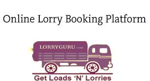 "A Women Entrepreneur Introduces ""Lorryguru"" An Online Platform For Truck Booking"