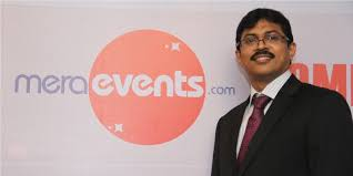 Change in Leaders helped MeraEvents to go the next level