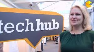 Tech Hub is on to rock by partnering with Google