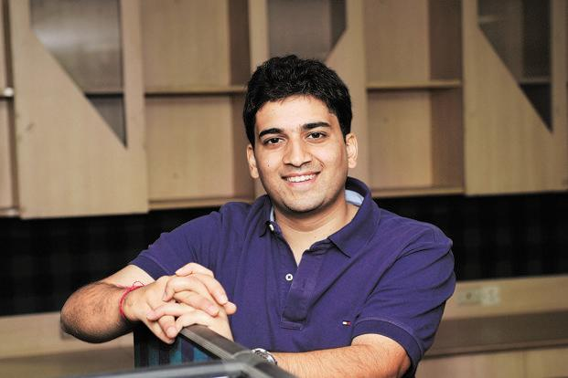 This CEO ended India's mobile technology famine – Torchbearer of the Future