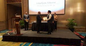 Schoolguru selected as a 2016 Red Herring Top 100 Asia Winner