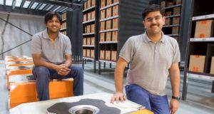 Two Indian entrepreneurs make it to the MIT innovators list