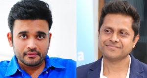 Mukesh Bansal and Ankit Nagori's CureFit snags $15M from Accel, IDG and Kalaari