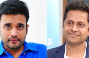 Mukesh Bansal and Ankit Nagori's CureFit snags $15M from Accel, IDG and Kalaari