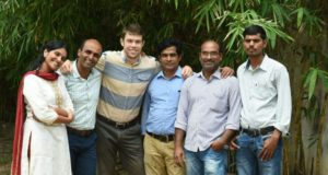 Waste Ventures India: Making cities clean digitally.