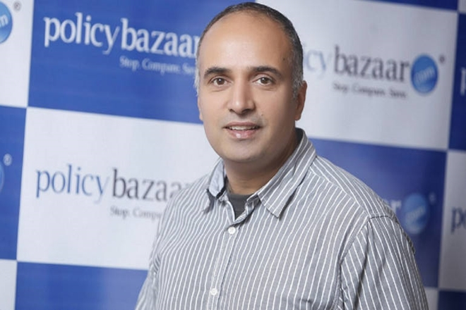 Policybazaar invests $50 Million (about 362 crores) into healthtech