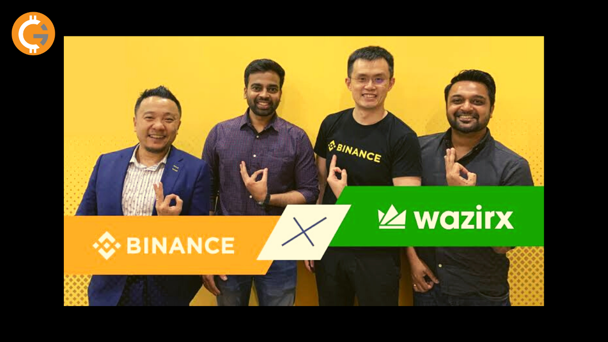 Indian-Crypto-Exchange-WazirX-Acquired-by-Binance