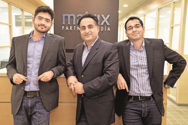 Matrix Partners Team